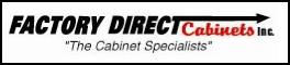 Factory Direct Cabinets Logo